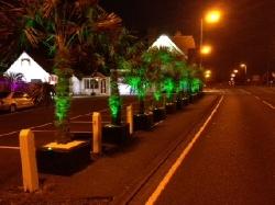 Road view at night_1